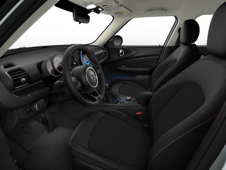 Vista Interior derecha del