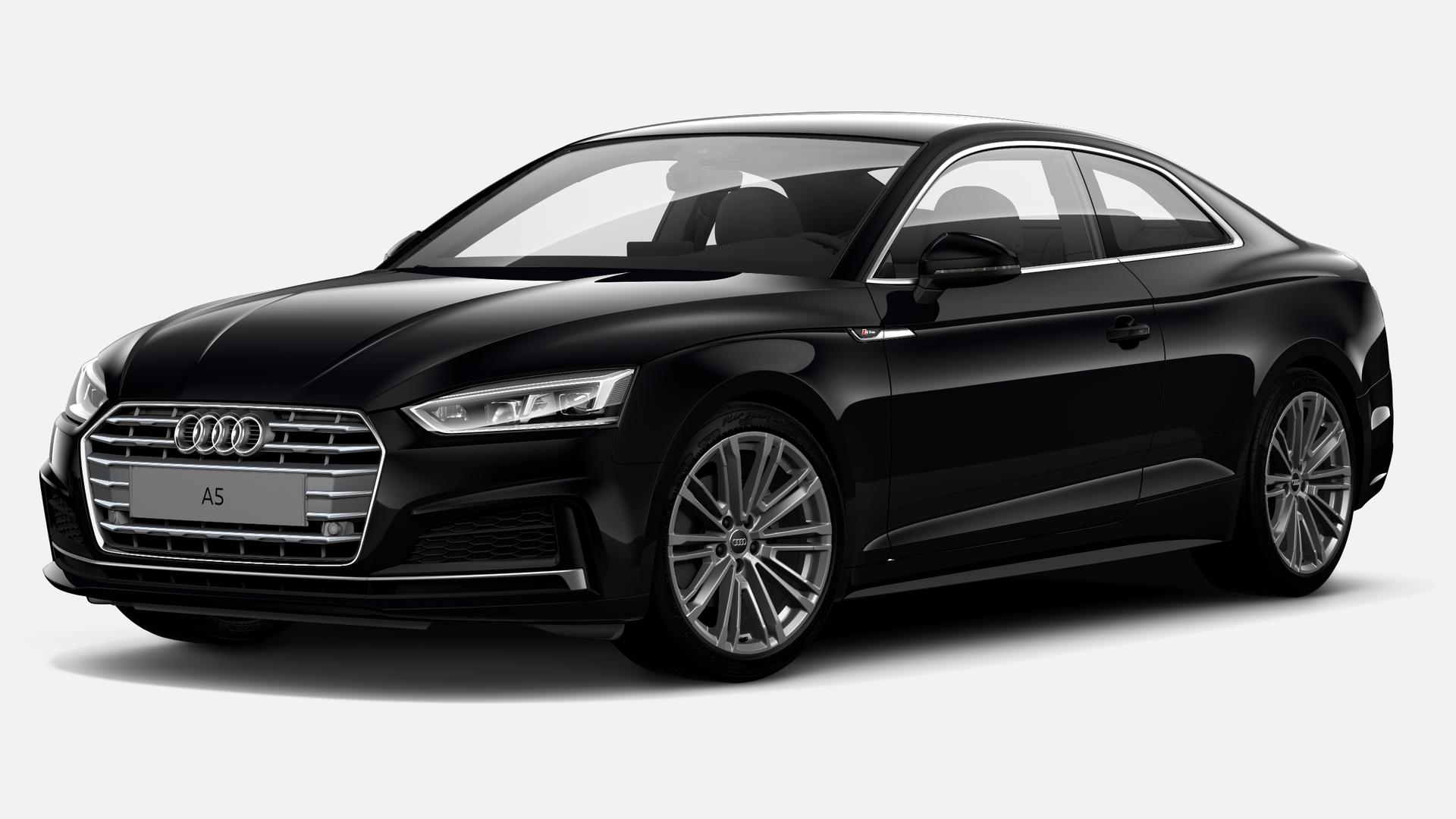 Foto 1 Audi A5 Coupe 35 TDI S line S-Tronic 110 kW (150 CV)