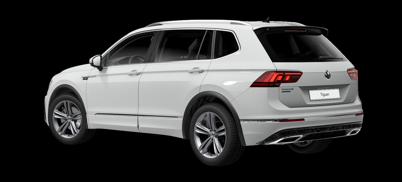 Volkswagen Tiguan Allspace Advance 2.0 TDI 110 kW (150 CV)