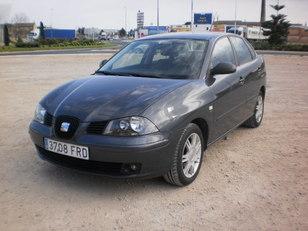 SEAT Córdoba 1.9 TDI Reference 74kW (100CV)  de ocasion en Tarragona