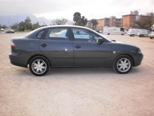 Foto 2 de SEAT Córdoba 1.9 TDI Reference 74kW (100CV)