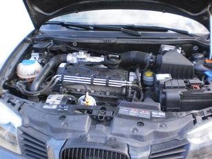 Foto 4 de SEAT Córdoba 1.9 TDI Reference 74kW (100CV)