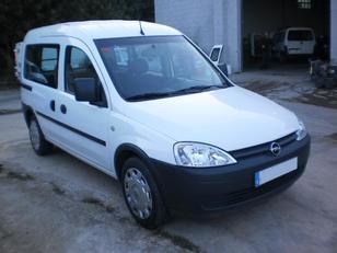 Foto 1 Opel Combo Combi 1.3 CDTI Essentia 51kW (70CV)