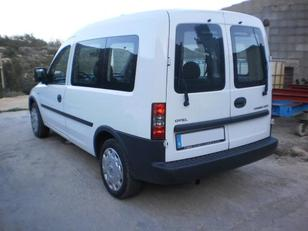 Foto 1 de Opel Combo Combi 1.3 CDTI  51kW (70CV) Essentia