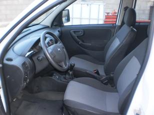 Foto 2 de Opel Combo Combi 1.3 CDTI  51kW (70CV) Essentia