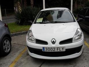 Renault Clio 1.5 dCi Authentique 63kW (85CV)  de ocasion en Asturias