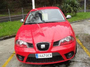 SEAT Ibiza 1.9 TDi FR 130  de ocasion en Asturias
