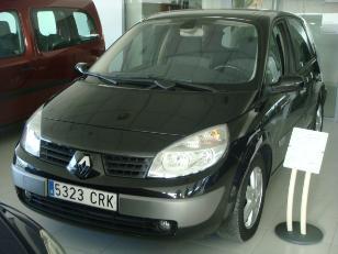 Renault Scenic 1.5 dCi  Confort Dynamique 74kW (100CV)  de ocasion en Murcia