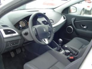 Foto 1 de Renault Megane 1.5 dCi eco2 Dynamique 78 kW (105 CV)