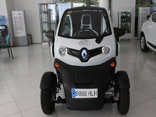 RENAULT Twizy Technic 13 kW (17 CV)  de ocasion en Valencia
