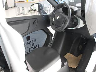 Foto 1 de RENAULT Twizy Technic 13 kW (17 CV)