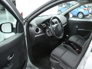 Foto 1 de Renault Clio 1.5 dCi Dynamique eco2 66 kW (90 CV)