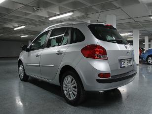 Foto 2 de Renault Clio 1.5 dCi Dynamique eco2 66 kW (90 CV)