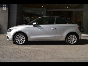 Foto 2 de Audi A1 1.6 TDI Attraction 66 kW (90 CV)