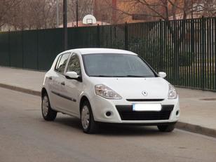 Foto 1 Renault Clio 1.2 GLP 16V Business 55kW (75CV)