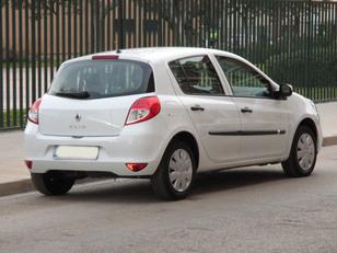 Foto 2 de Renault Clio 1.2 GLP 16V Business 55kW (75CV)