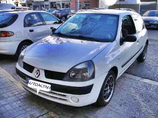 Renault Clio 1.5 dCi Authentique 48kW (65CV)