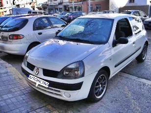 Foto 1 de Renault Clio 1.5 dCi Authentique 48kW (65CV)