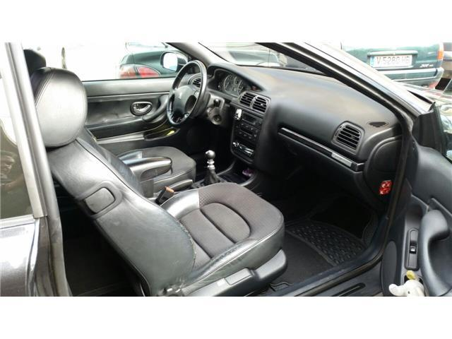 foto 3 del Peugeot 406 Coupe 2.2 HDI Pack 98kW (136CV)