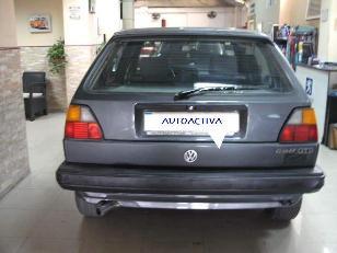 Foto 3 de Volkswagen Golf 1.6  58kW (80CV) GTD