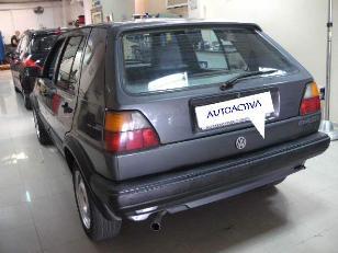 Foto 4 de Volkswagen Golf 1.6  58kW (80CV) GTD