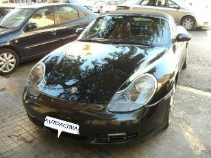 Foto Porsche Boxster 3.2  S 185kW (252CV)