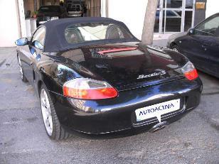 Foto 1 de Porsche Boxster 3.2  S 185kW (252CV)
