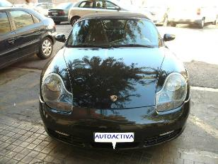 Foto 2 de Porsche Boxster 3.2  S 185kW (252CV)