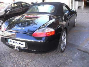 Foto 3 de Porsche Boxster 3.2  S 185kW (252CV)