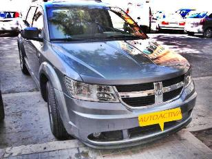 Dodge Journey 2.0 CRD SE 5 plazas
