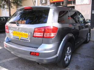 Foto 2 de Dodge Journey 2.0 CRD SE 5 plazas