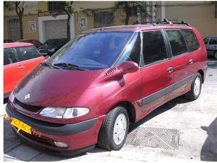 Coches Para Familias Numerosas Renault De Segunda Mano Y Ocasión
