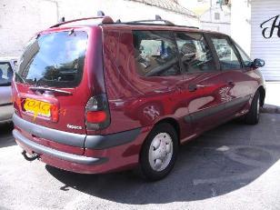 Foto 3 de Renault Espace RT 2.2DT 83kW (115CV)