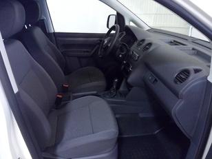 Foto 3 de Volkswagen Caddy 1.6 TDI Furgon PRO 55 kW (75 CV)