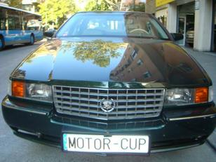 Foto 1 Cadillac STS 4.6 Seville 224kW (305CV)