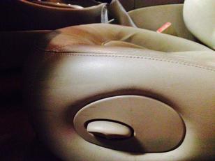 Foto 3 de Jaguar XJ 3.2 V6 179kW (240CV)