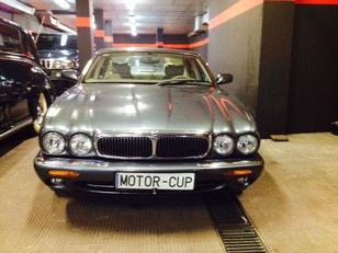 Jaguar XJ XJ8 3.2 V6 179 kW (240 CV)  de ocasion en Madrid