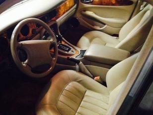 Foto 4 de Jaguar XJ XJ8 3.2 V6 179 kW (240 CV)