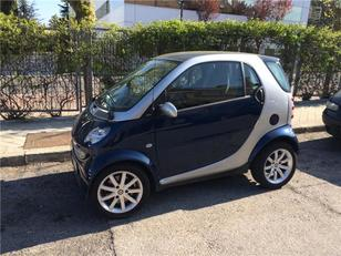 Foto 1 Smart ForTwo Coupe CDI Passion 30 kW (41 CV)