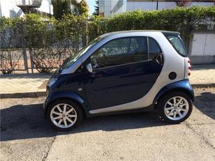 Foto 1 de Smart ForTwo Coupe CDI Passion 30 kW (41 CV)