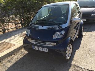 Foto 2 de Smart ForTwo Coupe CDI Passion 30 kW (41 CV)