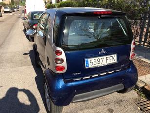 Foto 3 de Smart ForTwo Coupe CDI Passion 30 kW (41 CV)