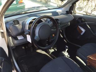 Foto 4 de Smart ForTwo Coupe CDI Passion 30 kW (41 CV)