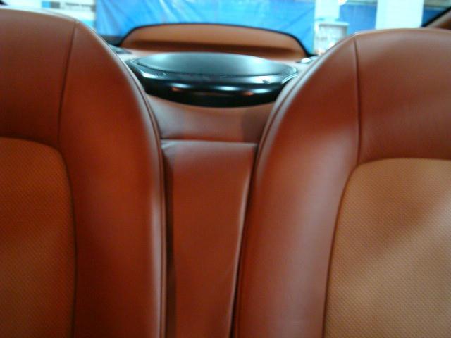 Foto 6 Aston Martin Vanquish 5.9 V12 336kW (457CV)