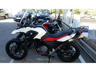 Foto BMW Motorrad G 650