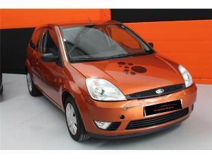 Foto 1 de Ford Fiesta 1.4 Trend 59kW (80CV)