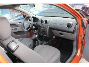 Foto 4 de Ford Fiesta 1.4 Trend 59kW (80CV)