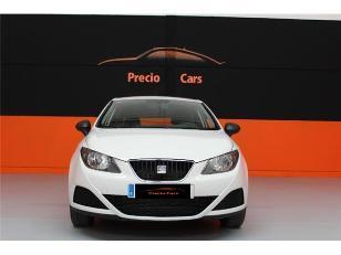 Foto 1 SEAT Ibiza 1.2 TDI Reference DPF 55kW (75CV)