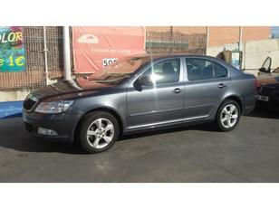 Skoda Octavia 1.6 TDI CR Collection 77kW (105CV)  de ocasion en Madrid