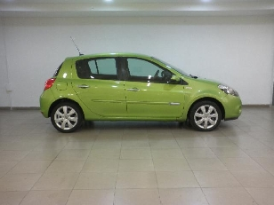 Foto 2 de Renault Clio TCe 100 Tom Tom Edit. 74kW (100CV)